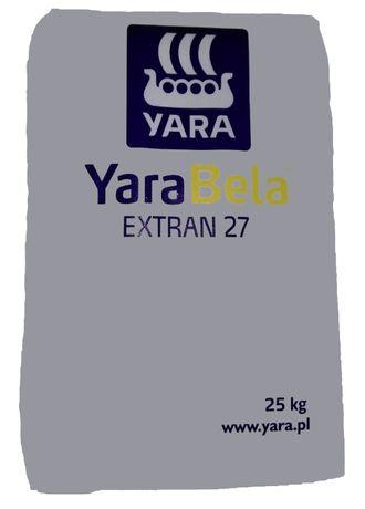 Yara Extran Nitromag N27 worek 25kg