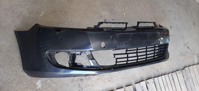Zderzak przedni Golf VI 6  Parktronic Spryskiwacze Hastback