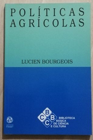 políticas agrícolas, lucien bourgeois, piaget