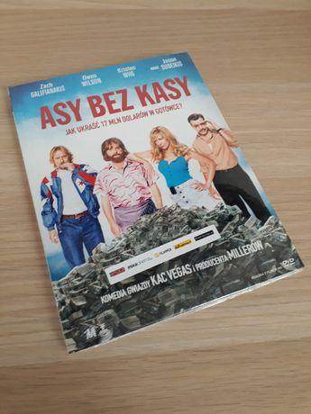 Film DVD Asy bez kasy