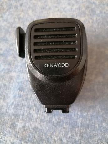Micro da Kenwood original usado a funcionar