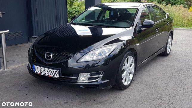 Mazda 6 2,5