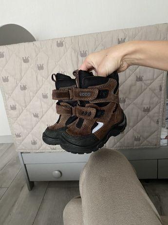 Ботинки, сапоги ecco