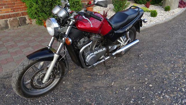 Suzuki VX 800  Sprzedam