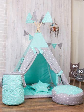 Вигвам детский, палатка, шатер