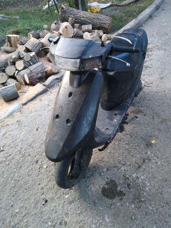 Скутер сузуки адрес