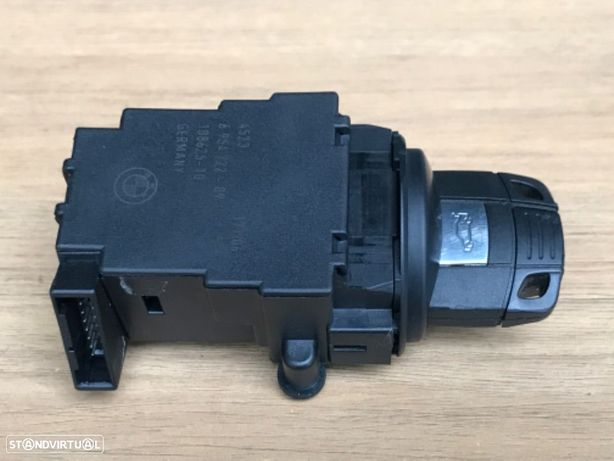 Fecho de Ignição BMW Série 5 / 520 D de 04 a 08