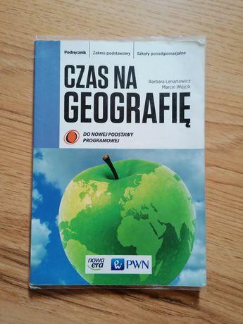 Czas na geografię