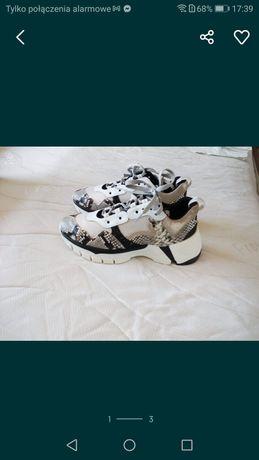 Buty marków venezia