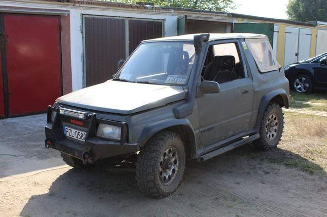 Suzuki Vitara 1 1.6 8v