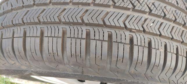 Komplet felg z oponami Vredestein Quatrac 5 Corsa D Całoroczne 14'