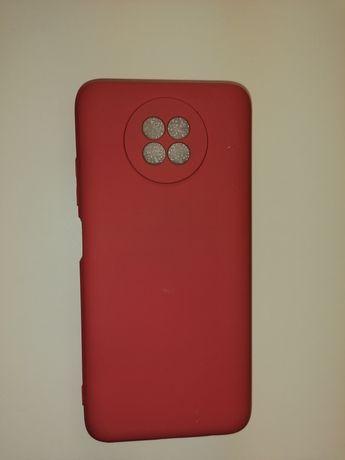 Capa Xiaomi Redmi Note Note 9