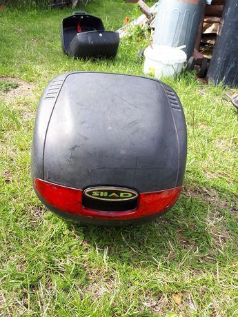 Kufer do skutera SHAD