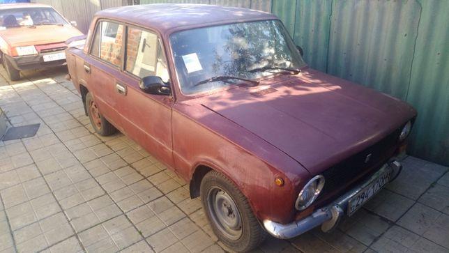 Продаю ВАЗ2101