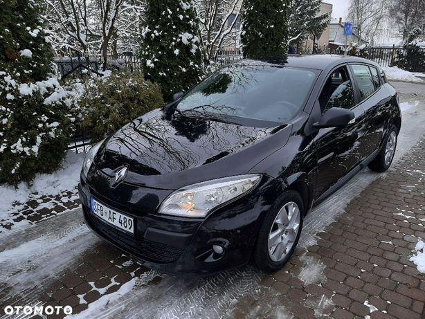 Renault Megane 1.6 Benzyna 110km 65.000km Nawigacja Podgrzewane