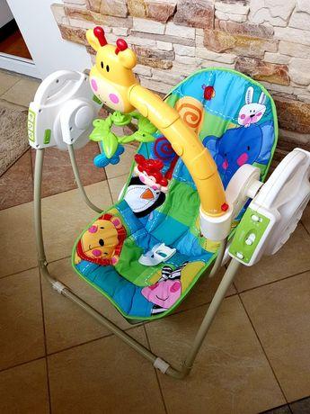 Fisher Price Дитяче крісло Дитяча качеля
