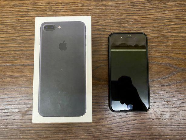Продам/обмен Iphone 7 plus 32gb Neverlock