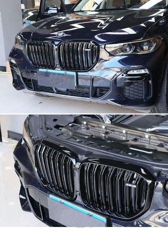 Двойные ноздри для BMW G05