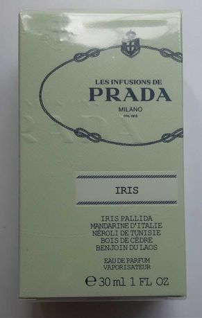 Prada Infusion D'Iris 30ml