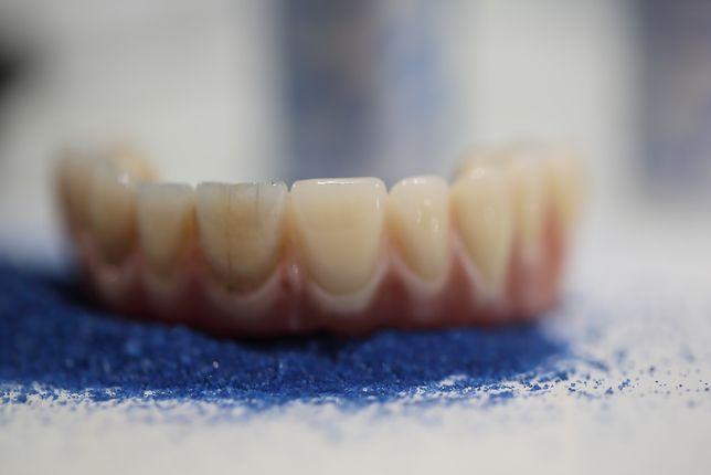 Prótese Dentária e Consertos em Cascais