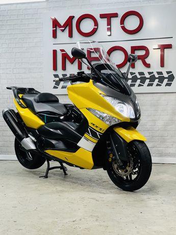 Макси скутер в КРЕДИТ Yamaha T-MAX500 только из Японии+оформление