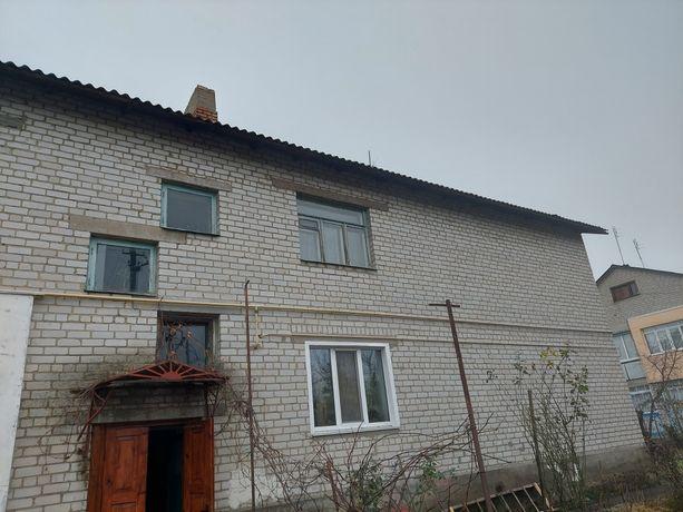 Продається квартира смт. Ружин