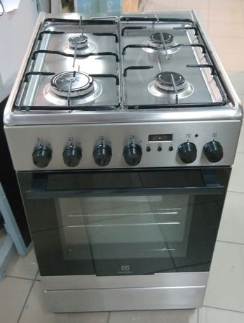 Kuchenka Electrolux INOX stan bdb 50