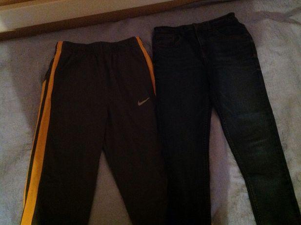 Продам штаны брюки Nike , Найк