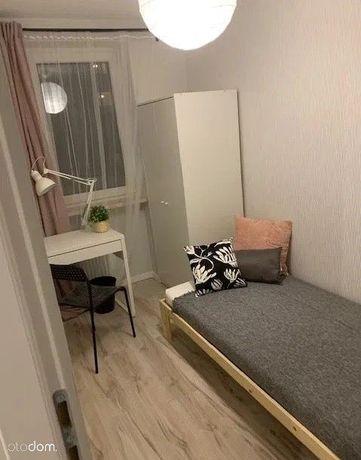 Wynajmę umeblowane pokoje w centrum Katowic