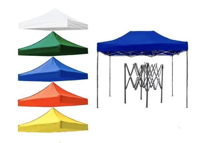 Торговая палатка шатер Усиленная 2 на 2