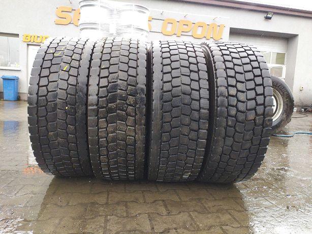 315/60R22.5 OPONA BRIDGESTONE R-Drive 001  ,14-16mm