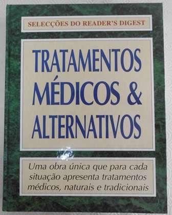 Tratamentos Médicos&Alternativos