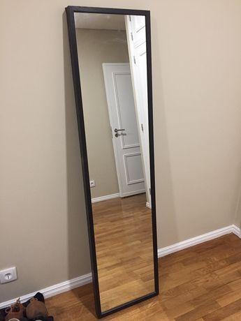 Espelho Ikea castanho