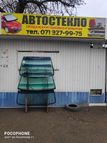Автостекло, Донецк Макеевка, продажа, установка