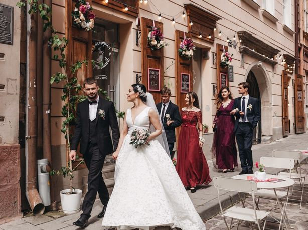Весільна сукня, свадебное платье, весільне плаття, платя.