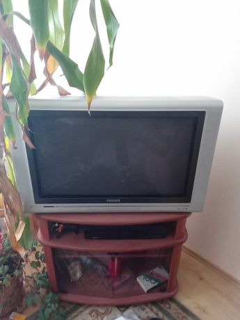 Duży Telewizor Philips
