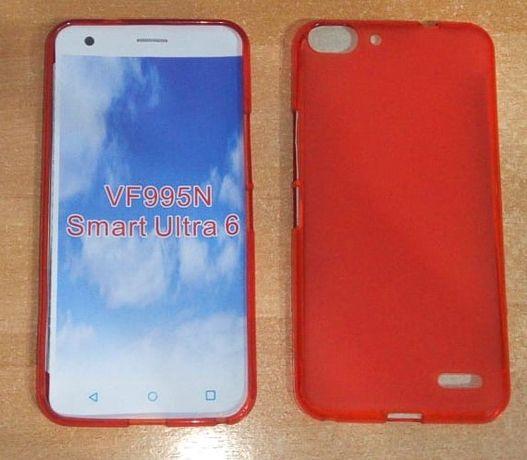 Capa Vodafone Smart Ultra 6