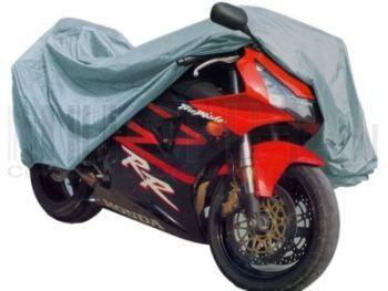 Cobertura para motas ou bicicletas 2,3 x 1,3 m