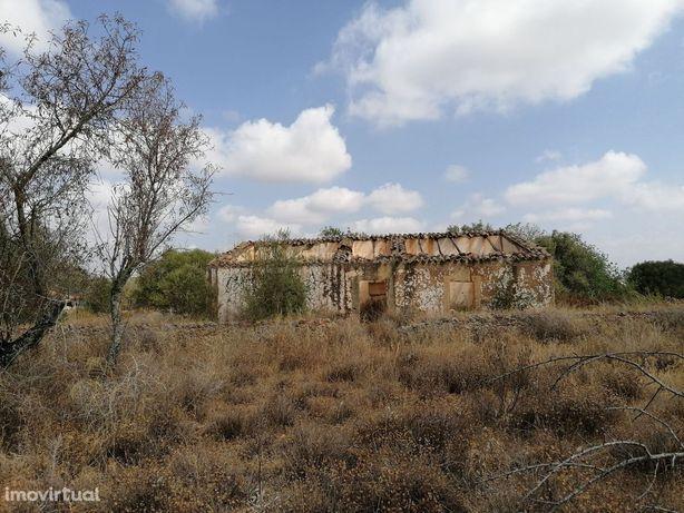 Casa no campo perto de Fonte de Luzeiros