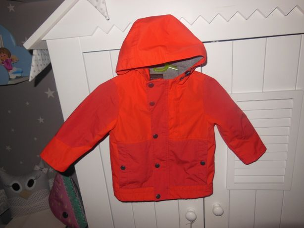 NEXT super kurteczka dla chłopca roz.92 cm wiosna