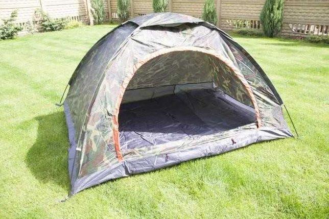 Палатка автомат универсальная для туризма 2-4-6 местная