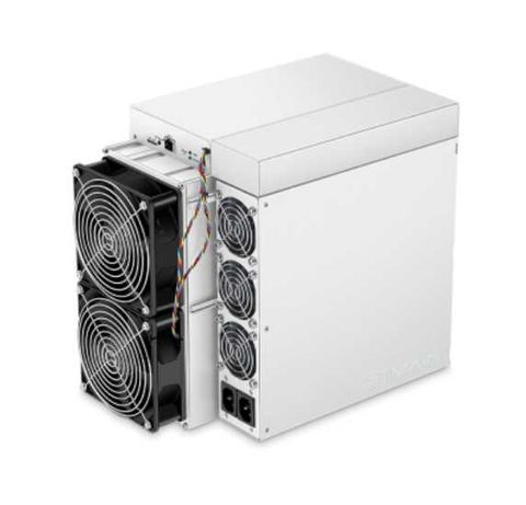 NOVA - Antminer S19J PRO 104th/s ASIC Bitcoin Miner