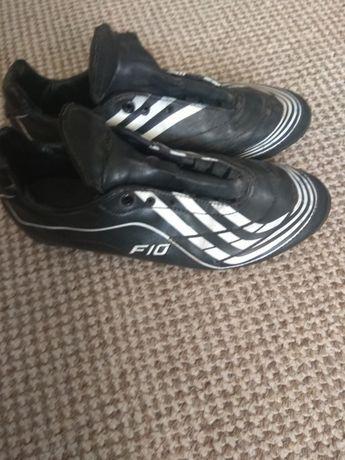 Футбольные бутсы копы оригинальные Adidas 36 размер стелька 22.5