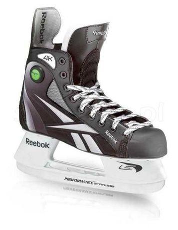 łyżwy hokejowe reebok
