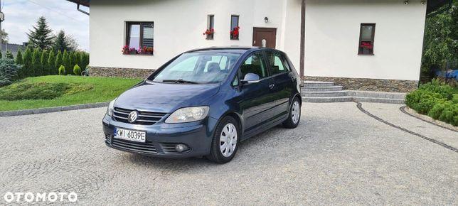 Volkswagen Golf Plus Bezwypadek!!! lpg