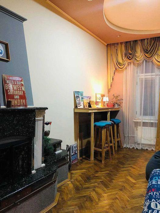 Sunday mini Hostel,хостел в центрі Львову,койко-місця працюємо 24/7-1