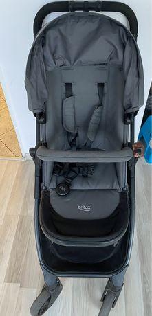 Wózek / spacerówka Britax B Ready