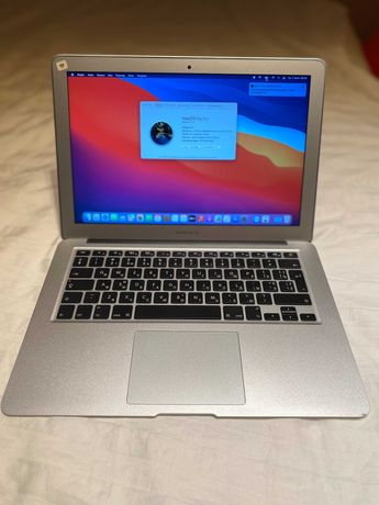 Macbook Air  '13