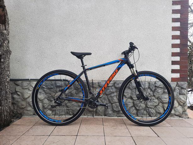 Продам велосипедSpecializedCubeStevens 29, Full DEORE/XT/Гидравлика