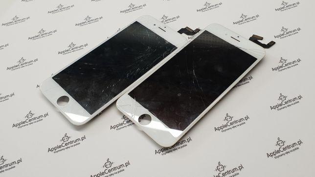 Skup ZBITYCH wyświetlaczy LCD Apple iPhone 5S SE 6 6S 7 8 X XS PLUS